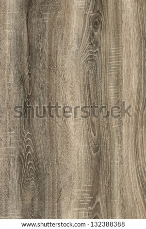 grey wood background - stock photo