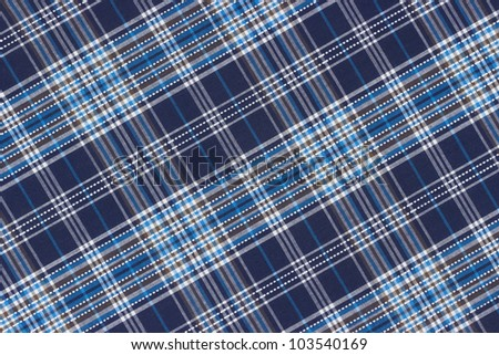 gridded textile texture