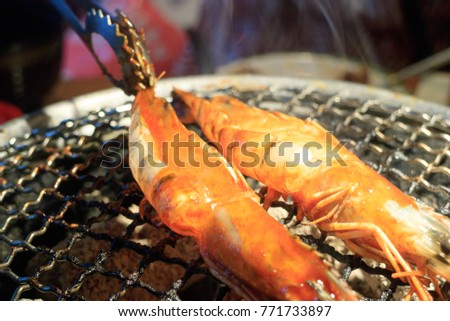 Giant Shrimp Stock Images, Royalty-Free Images & Vectors ...