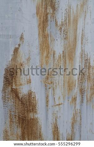 Grimy Rusty Grunge Texture