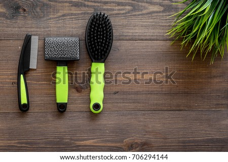 grooming stock images royalty free images vectors shutterstock. Black Bedroom Furniture Sets. Home Design Ideas