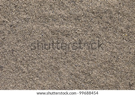 Ground black pepper (Piper nigrum) texture, full frame background. Used as a spice in cuisines all over the world. The plant is also used in medicine.