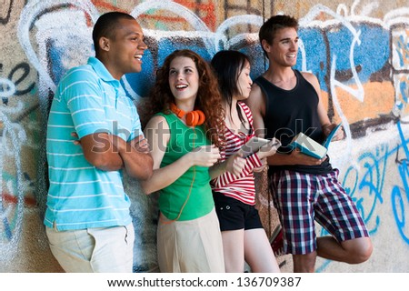 Groupe Ethnique Photo Getty Images