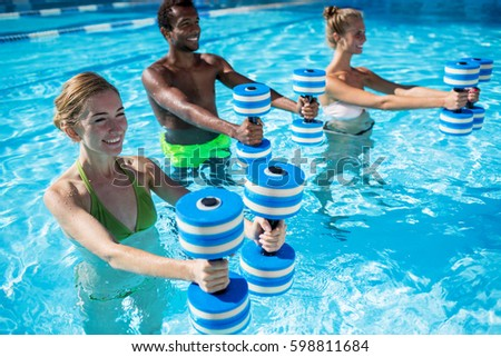Aqua stock images royalty free images vectors How to lose weight in swimming pool