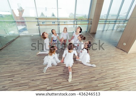 Sitting ballet dancer stock images royalty free images for Dance where you sit on the floor