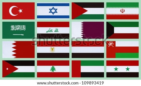 https://thumb1.shutterstock.com/display_pic_with_logo/879970/109893419/stock-photo-group-of-sixteen-middle-east-countries-flags-collage-109893419.jpg