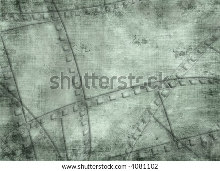 grunge abstract - stock photo