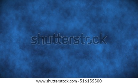 grunge abstract background,blue color