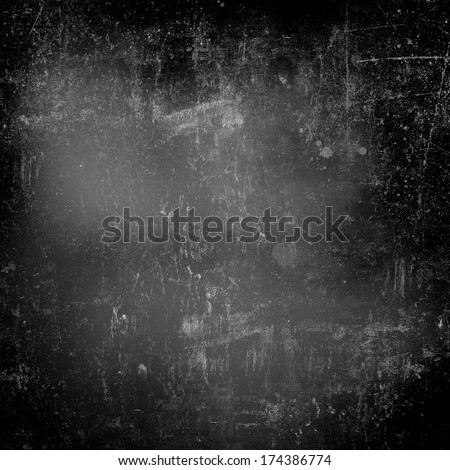 Grunge abstract gray background