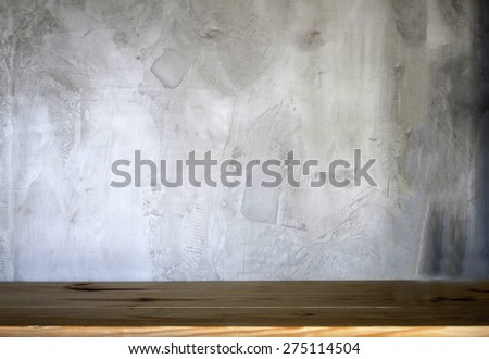 grunge background and concrete wall texture bright plaster wall and blocks road sidewalk abandoned exterior urban background for your concept or project - stock photo