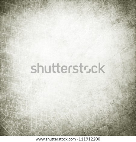 grunge background as ancient wall with strips - stock photo