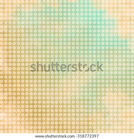 Grunge background in beautiful colors