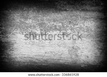 grunge background made from wood wall.