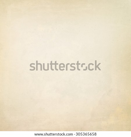 grunge background parchment paper texture - stock photo