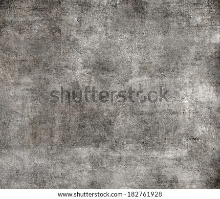 grunge background texture design on border - stock photo