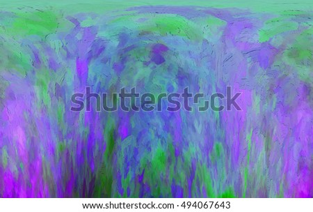 Grunge background with fine texture. Modern futuristic painted wall for backdrop or wallpaper with copy space. Close up image