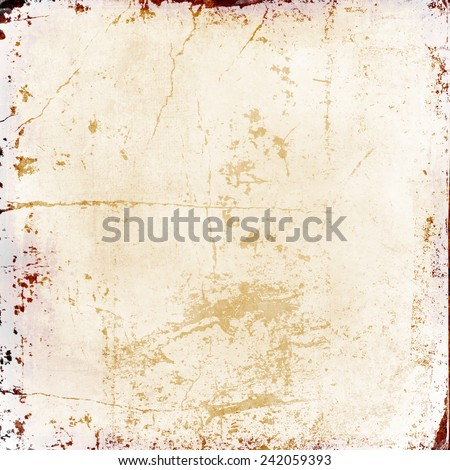 Grunge background  with scratches