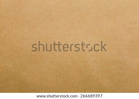 grunge brown paper texture background