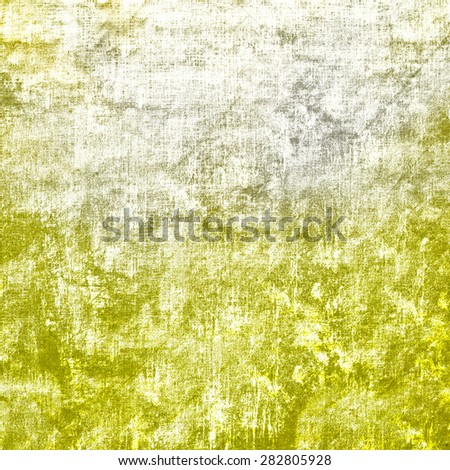 grunge brown yellow and gray background
