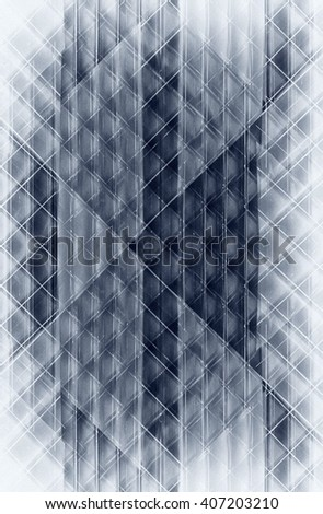 Grunge canvas texture with scratched background