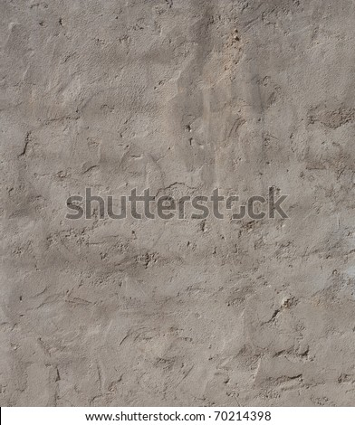 Grunge cement wall:can be used as background - stock photo
