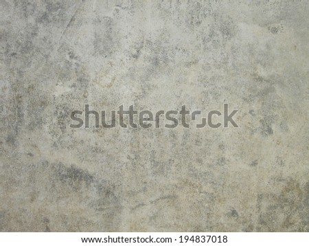 grunge cement wall texture - stock photo