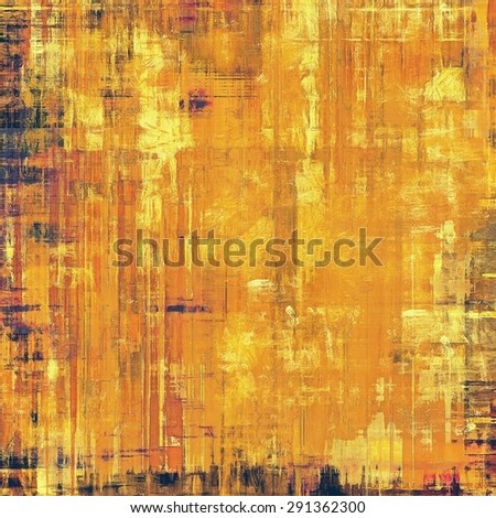 Grunge colorful background. With different color patterns: yellow (beige); brown; gray; purple (violet) - stock photo
