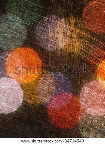 grunge colorful texture - more available - stock photo