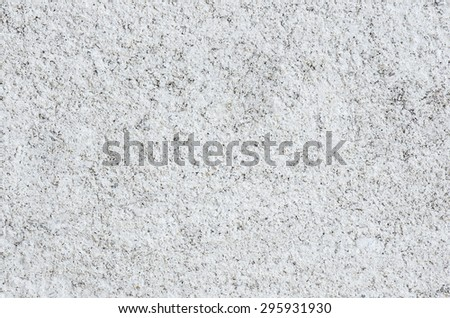 Grunge Concrete wall textured or background, Concrete dirty with moldy, Old cement wall. - stock photo
