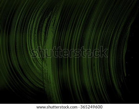 grunge dark green abstract background o texture - stock photo