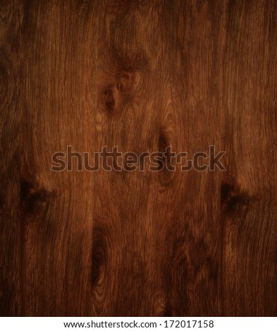 grunge dark wooden texture. - stock photo