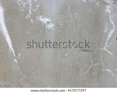 Grunge dirty concrete crack wall texture background