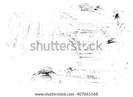 Grunge distressed staines background illustration - stock photo
