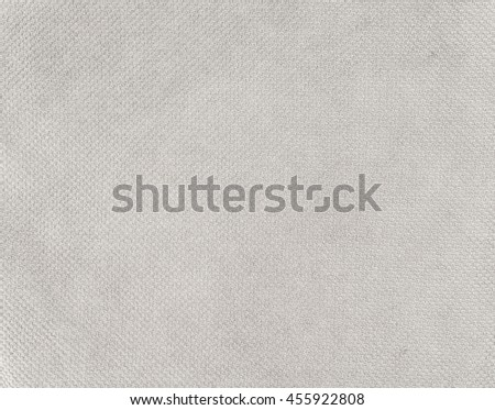Grunge fabric texture gray for design