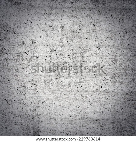 Grunge gray wall. Vintage texture.