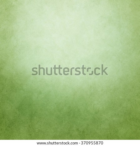 Grunge green paper background or texture, Old Paper use as background and space for text, Vintage background. - stock photo