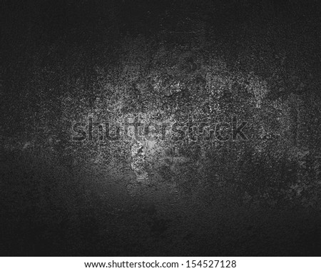 grunge iron textured background - stock photo