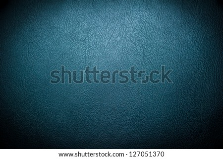 Grunge leather texture background - stock photo