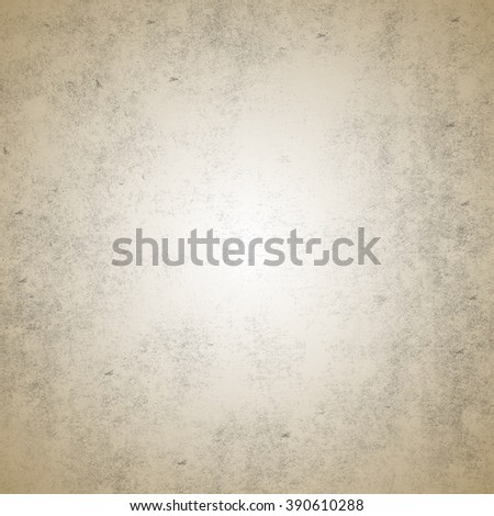 Grunge paper background or texture - stock photo