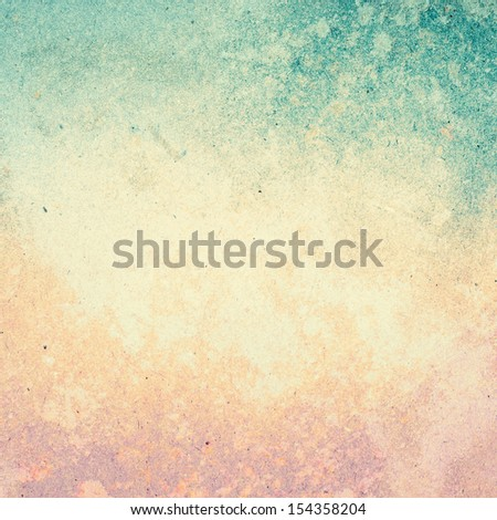 Grunge paper background with space for text or image. Designed old grunge abstract style or concept. - stock photo