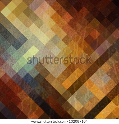 grunge  paper texture, retro background - stock photo
