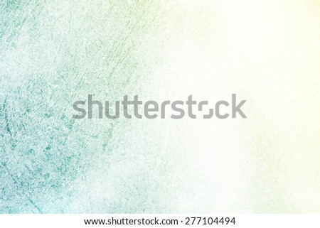 grunge pastel background with copy space - stock photo