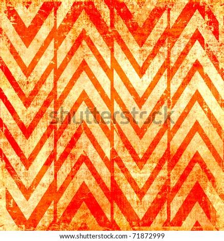 Grunge pattern background - stock photo