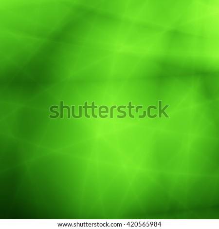 Grunge pattern unusual nature green leaf background - stock photo
