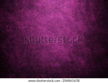 Grunge purple texture, background. - stock photo