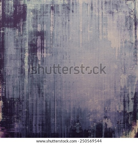 Grunge retro vintage texture, old background. With different color patterns: blue; gray; black; purple (violet)