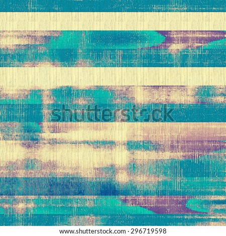 Grunge retro vintage textured background. With different color patterns: yellow (beige); blue; cyan; purple (violet) - stock photo