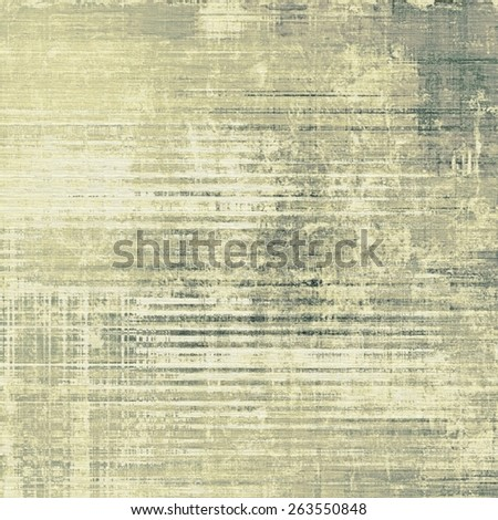 Grunge retro vintage textured background. With different color patterns: yellow (beige); brown; gray - stock photo