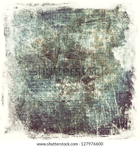 grunge rough texture ; abstract background - stock photo