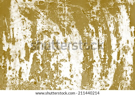 Grunge rusty metal wall texture